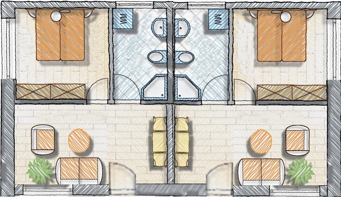 modulhaus ovi mehrgenerationenwohnpark kassel haus modulbau wohn container mobiles wohnen. Black Bedroom Furniture Sets. Home Design Ideas