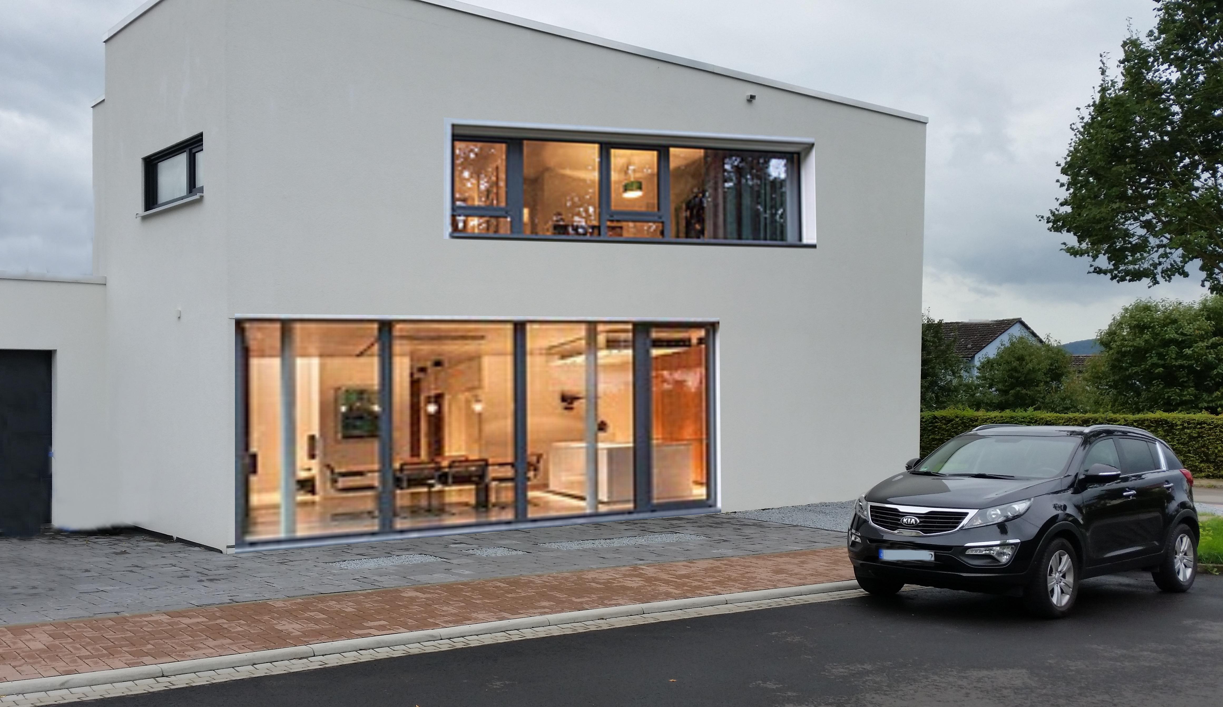 Modulhaus Ovi Haus Modulbau Wohn Container Mobiles Wohnen Suchen